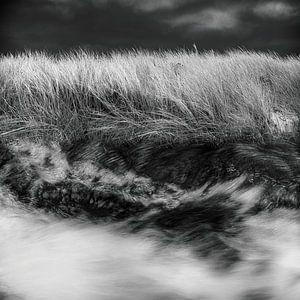 Woest water van Marijke de Leeuw - Gabriëlse
