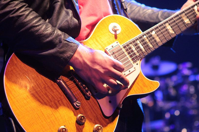 Play me the blues van Geert Heldens