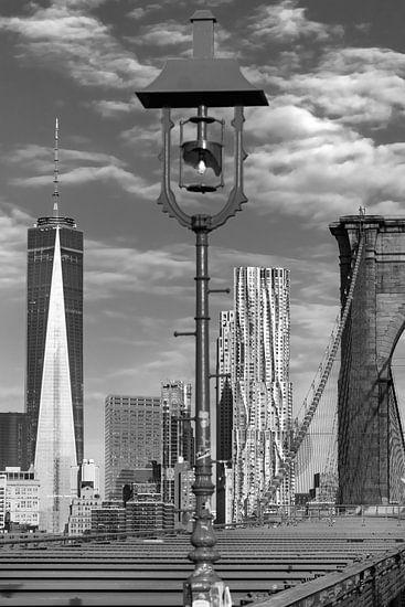 New York  One World Center   van Kurt Krause