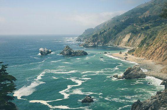 Big Sur Kalifornien
