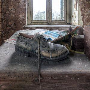 De schoen