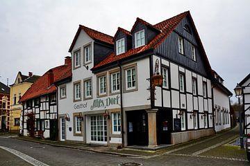 Restaurant Oud Dorp van Edgar Schermaul