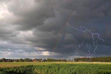 thunderstorm sur Rolf Pötsch