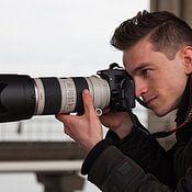 Niels de Jong Profilfoto