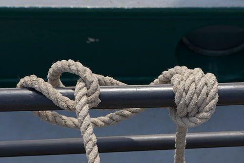 Rope IV van