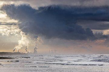 Wolkenfabriek von FotovanHenk