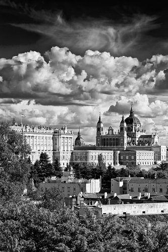 MADRID 04 von Tom Uhlenberg