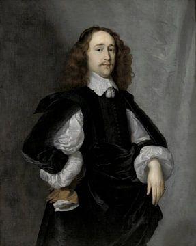 Jaspar Schade , Cornelis Jonson van Ceulen sur
