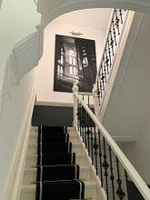 Kundenfoto: Sagrada Familia von Renée Egbring, auf leinwand