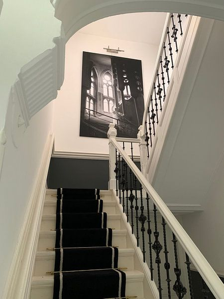 Photo de nos clients: Sagrada Familia sur Renée Egbring, sur toile