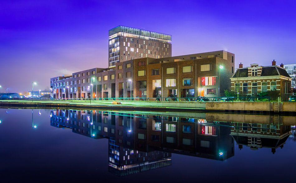Kop van Oost van Stad in beeld