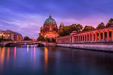 Berliner Dom von Dennis Wardenburg