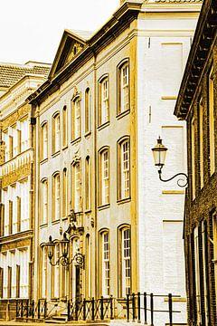 Amersfoort Utrecht Nederland Goud van Hendrik-Jan Kornelis
