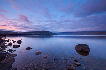 Lake St Clair Tasmanien von Jiri Viehmann