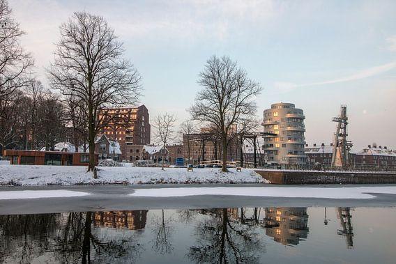 Cereolfabriek en Muntsluizen, Utrecht
