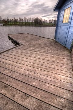 Lakehouse van Björn Massuger