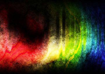 RGB N.13 van Olis-Art