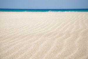 Strand,  zee en lucht Fuerteventura