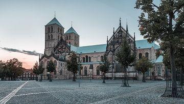 St. Paulus Dom von Steffen Peters