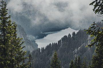 Bergsee von Sebastian Witt