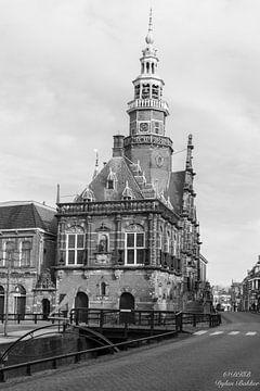 Stadhuis Bolsward von Dylan Bakker