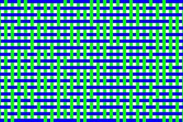 Onder en over 3:2 15x10 15x10 GB.... van Gerhard Haberern
