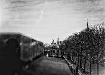 Antwerpen  van Dagaz Rodedame   Versier je muren op een originele manie