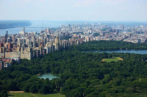 new york city ... concrete jungle V von Meleah Fotografie
