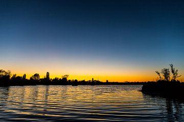 schoonheid in het donker von Mike Bot PhotographS