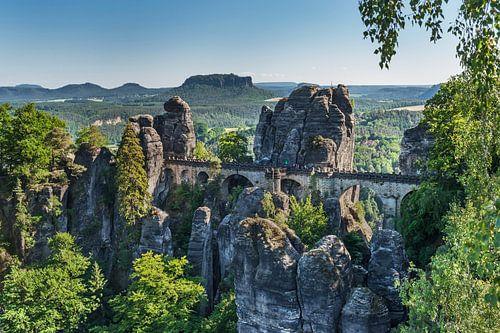 Sächsische Schweiz  von