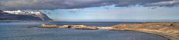 Þjóðvegur View van BL Photography
