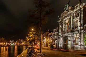 Teylersmuseum, Haarlem von Aldo Sanso