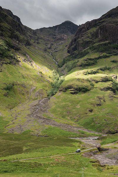Schotland van Johanna Blankenstein