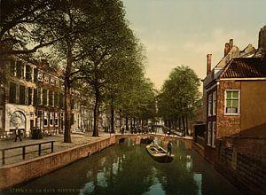 De Nieuwe Uitleg, Den Haag