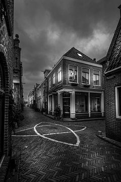 Findsen, Alkmaar von Jens Korte