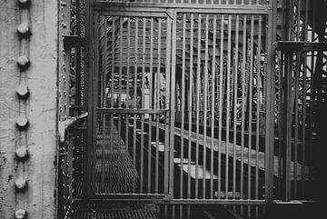 Anhängevorrichtung von Steven Luijendijk