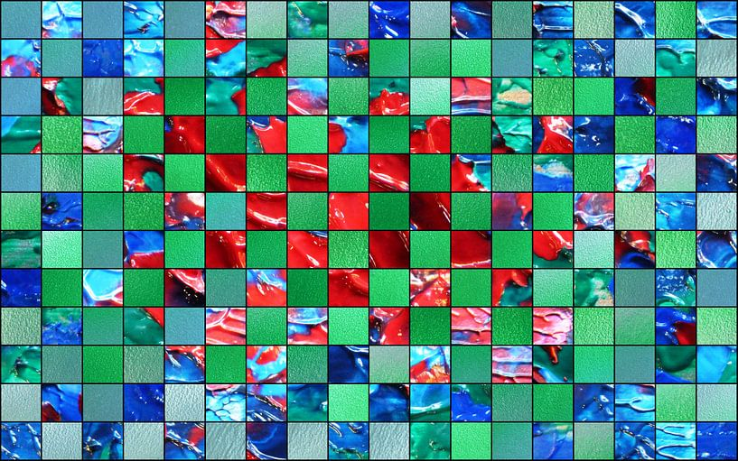 Schachbildnovelle van Martin  Uda