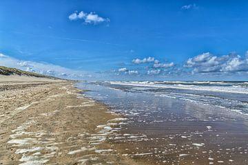 Zandvoort Beach sur Don Fonzarelli