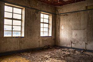 Abandoned von Casper De Graaf