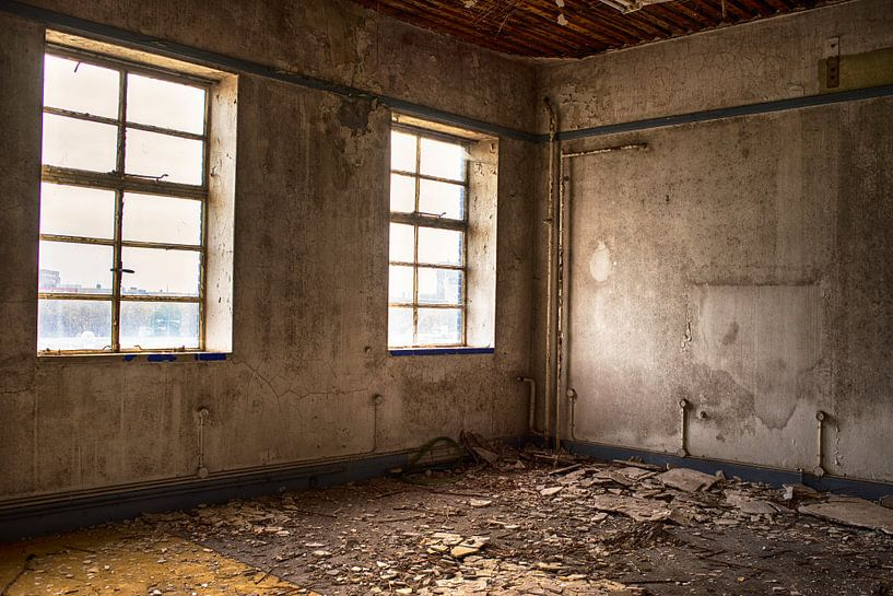 Abandoned von Creacas