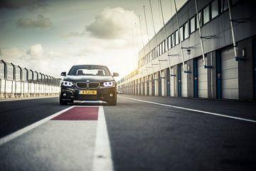 BMW 220i  sur