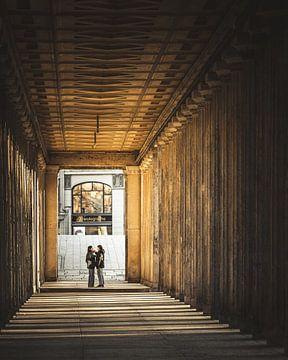 Alte Nationalgalerie von Robin Berndt
