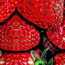 Verbotene Frucht von Ruben van Gogh