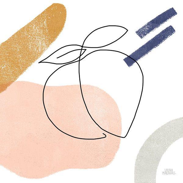 Küchentisch IV, Laura Marshall von Wild Apple