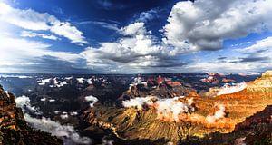 Grand Canyon van
