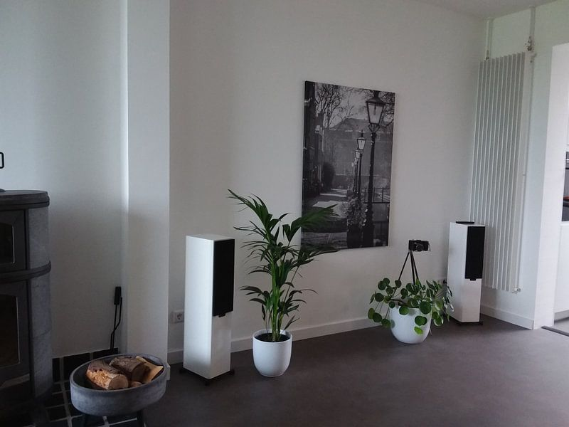 Photo de nos clients: Lantaarns, Leiden sur Jordy Kortekaas