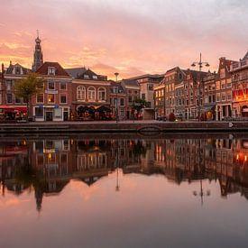 Haarlem** van Reinier Snijders