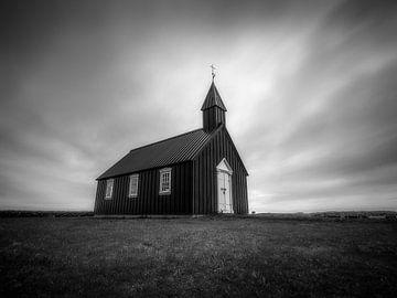 Búðarkirkja von Roelof Nijholt