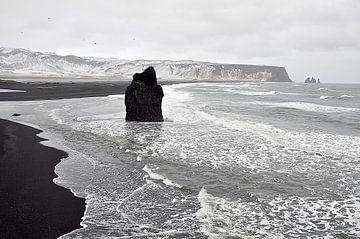 IJsland van Agostino Lo Coco