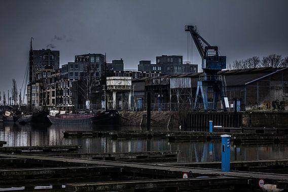 Doesburgse Haven van denk web